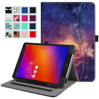 For Asus ZenPad 3S 10 Z500M / Z10 ZT500KL 9.7 inch Multi-Angle Case Cover Stand