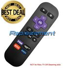 For Roku Remote Replacement 1 2 3 4 LT HD XD XS Express Premiere Ultra New
