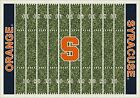 Syracuse Orange NCAA Home Field Indoor Area Rug