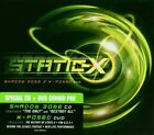 STATIC-X - Shadow Zone (bonus ) - 2 CD - Double - **BRAND NEW/STILL SEALED**