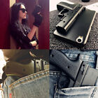 3D Cool Super Weapons firearms pistol hard Case Cover for iPhone X 8 7 6 6S Plus