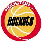 Houston Rockets Throwback logo Vinyl Decal / Sticker 5 Sizes!! on eBay