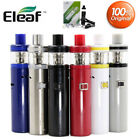 FAST SHIPPING Authentic Eleaf iJust One 1100mAh 50W Starter Full Kit US STOCK