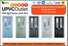 WOW .. COMPOSITE DOORS FROM  £439.99 -  FREE DELIVERY!  10 YEAR GUARANTEE