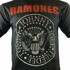 Ramones Mens Tee T Shirt S M L Hey Ho Rock Band Music Punk Classic Vintage NEW image