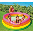 child inflatable kids pool baby swimming pool children inflatable bottom summer