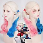Halloween Cosplay Outfits Suicide Squad Harley Quinn Costume