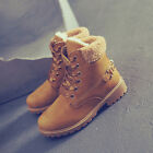 Winter Shoes Women Snow Boots Thick Plush Warm Shoes for Cold Winter Fashion New