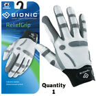 Bionic Mens Arthritic ReliefGrip Golf Glove - Right Hand - Leather $33.95 ea