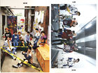 STRAY KIDS KPOP [ I am WHO ] Mini Album Official Postcard Book + Sticker