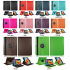 samsung galaxy tab 10.1 for sale - For Samsung Galaxy Tab 4 10.1 Tablet SM-T530NU Leather Rotating Case Cover Sales