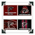 ATLANTA FALCONS NFL Edible Image Cake Topper Photo Icing Frosting Sheet on eBay