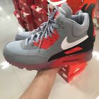 Nike Air Max 90 Sneakerboot Ice Shoes Limited 684722-006 Men