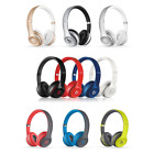 Beats by Dre Solo 2 WIRED ✤ WIRELESS On Ear Headphones BLACK ROSE GOLD RED WHITE <br/> ✤ Top Rated US Seller ✔ 3-Day Ship ✔ Seller Warranty ✤