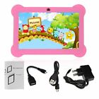 """7"""" Children Bluetooth Tablet PC WIFI Camera 8G Kids/Students Learning Tablet EC"""