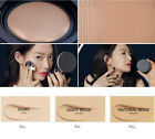 IOPE Perfect Cover Cushion Foundation Concealer Cream Texture 24Hr SPF50+ 1+1