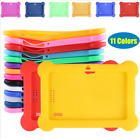 Tablet Soft Rubber Case Silicone Protective Cover For 7 inch kids tablet Q88 XO