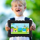 "Flexible Shockproof Soft Silicone Case Cover With Stand For 7"" Inch Kids Tablet"