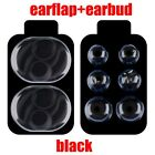 Replacement Silicone Eartips Earphone Earflaps Hook For BeatsX Urbeats 3 TOUR---