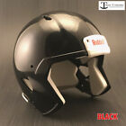 Riddell Blank Speed Mini Football Helmet Shell (Various Colors) (NO CHINSTRAP)