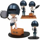 PUBG Playerunknown''s Battlegrounds Action Figure Toy PVC Statue Collectible Toy