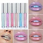 6 Color Makeup Waterproof Long Lasting Glitter Shimmer Liquid Lipstick Lip Gloss