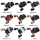 KastKing Baitcasting Reels Fresh Saltwater Fishing Reel - All Model Baitcaster