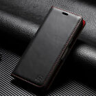 For Samsung Galaxy Note 9 S8 S9 S10+ Luxury Leather Wallet Flip Stand Case Cover
