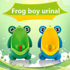 Frog Boy Urinal Potty Toilet Training Baby Toddlers Kids Children Urinal Trainer image