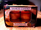 "New Yankee Candle Box of 12 Tealights ""Your Choice"""