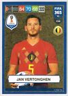 Panini FIFA 365 2019 ☆☆☆☆ WORLD CUP HEROES ☆☆☆☆ Gold Football Cards #352 to #396