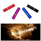 Mini Aluminum Portable Taser Torch Gross Led Outdoors Pocket Flashlight Workout