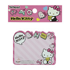 SANRIO HELLO KITTY 50 SHEETS DIE CUT LOOSE MEMO PAD/CUTE MEMO PAD/KIDS GIFT