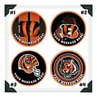 CINCINNATI BENGALS Edible Image Cake Topper Photo Icing Frosting Sheets Custom on eBay