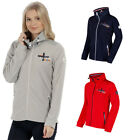 Regatta Darlene Warm Micro Woven Trim Full Zip Fleece
