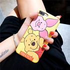 Hot Cute Cartoon Disney Lovers Soft Case Cover for iPhone XS Max XR 6S 7 8 Plus