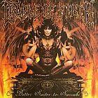 Cradle of Filth Bitter Suites to Succubi CD