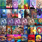 Full Drill DIY 5D Diamond Painting Embroidery Cross Stitch Home Decor with Tools