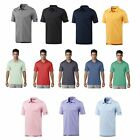2018 Adidas Ultimate 365 Solid Polo Mens Golf Shirt Multiple
