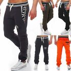 Geographical Norway Jogger Herren Jogginghose Hose Fitness Sport Mazziano