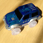 1Pc Magic Track Toy Electronics Car Toys Glowing Child Favor Birthday Gift