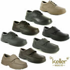 Kyпить DR KELLER MENS WIDE FIT SHOES REAL LEATHER PADDED CASUAL FORMAL SMART MOCCASIN на еВаy.соm