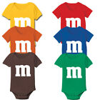 M & CANDY Halloween Costume Funny Group Party cute newborn g