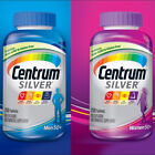 Centrum Silver (Men OR Women) 50+ 250 Tablets Multivitamin Multimineral |MK| $37.04 USD on eBay