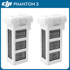 Genuine DJI Phantom 3 4480mAh Battery P3 Pro Adv Standard 4K Drone High Capacity
