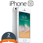 Apple iPhone SE Smartphone 16/32/64/128GB in Gold/Silver/Grey/Rose - Unlocked