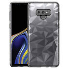 Ultra Slim Diamond Pattern Protective Case For Samsung Galaxy Note 9