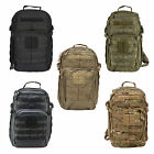 5.11 RUSH12 Tactical Military Backpack, Small, 24 Liter, MOLLE, Style 56892