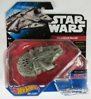 Full Collection Hot Wheels Star Wars Starships - 20% discount on 2 or more ships