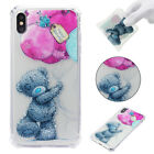 Cute Shockproof Printed TPU Phone Case For Huawei Y5 Y7 2018 P20 Plus Honor 10